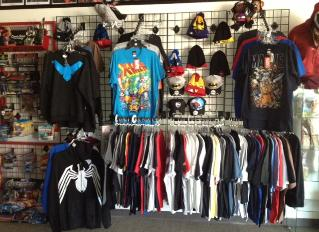 Check out our selection of Super Ts