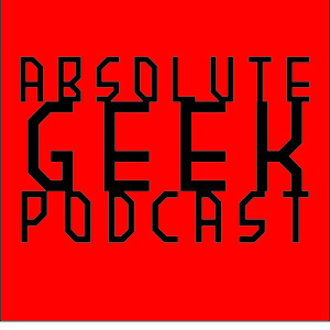 absolute geek podcast