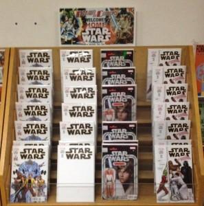 star wars welcome home