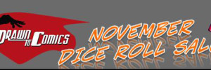 2015 Black Friday Dice roll SNEAK PEAK SALE NOV BANNER