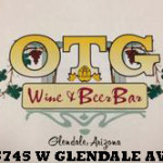 Old Town Glendale Wine and Beer Bar has got the Spirits!