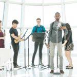 Driftwood Quintet Band
