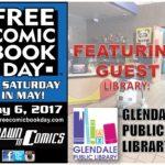 Glendale Public Libary