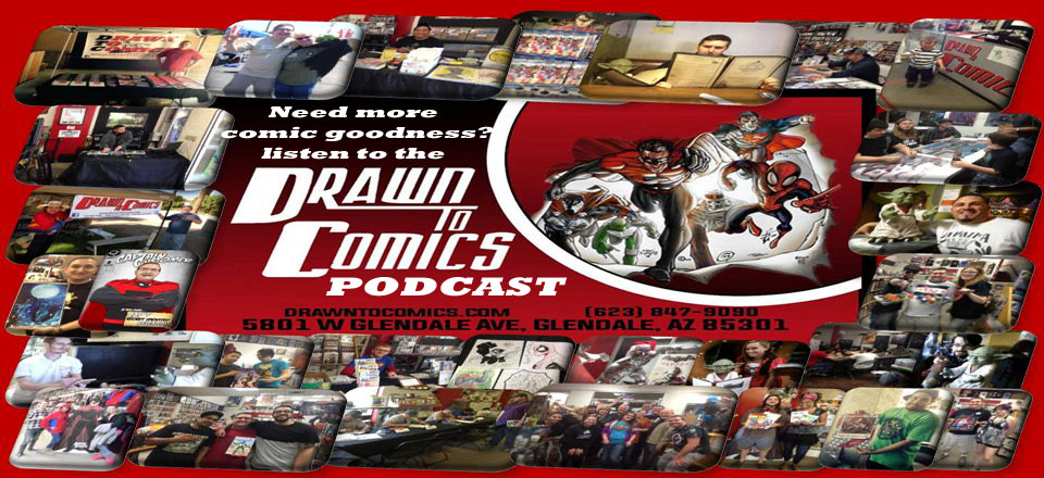 DTC PODCAST Banner image for DTC